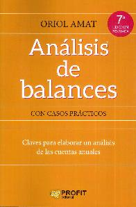 Análisis de Balances con casos prácticos