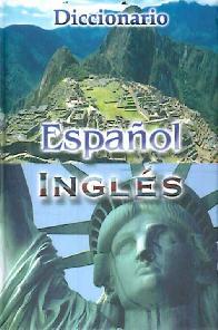Diccionario Español Inglés