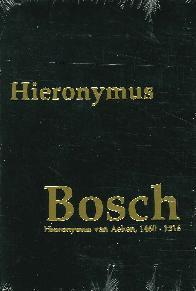 Cartas Hieronymus Bosch