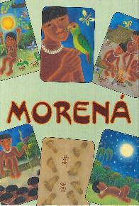 Cartas Morená