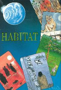 Cartas Habitat 88 imágenes del hombre y la naturaleza