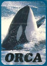 Cartas Orca