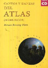 Cantos y danzas del Atlas (Marruecos)
