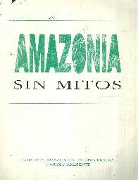 Amazonia sin mitos