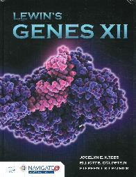 Lewin's Genes XII