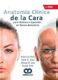 Anatomía Clínica de la Cara