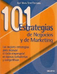 101 estrategias de negocios y marketing