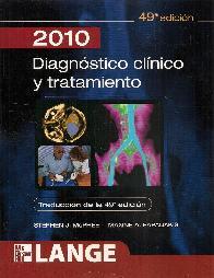 2010 Diagnóstico clínico y tratamiento