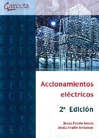 Accionamientos Eletricos