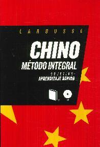 Chino método integral. Larousse