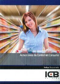 Actuaciones de Control en Consumo