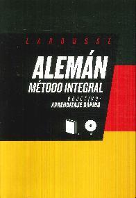 Alemán método integral. Larousse
