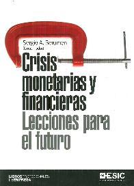 Crisis Monetarias y Financieras