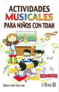 Actividades Musicales paraNños con TDAH