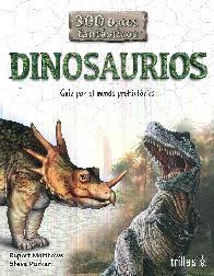 300 Datos Fantasticos Dinosaurios