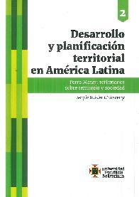 Desarrollo y Planificacion Territorial en America Latina