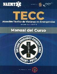 TECC Atención Táctica de Víctimas en Emergencias