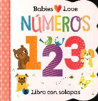 Babies Love Números