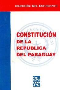 Constitucion de la Republica del Paraguay