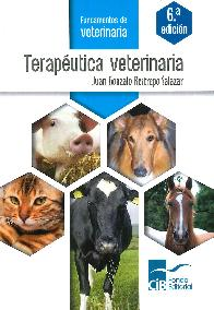 Terapéutica veterinaria