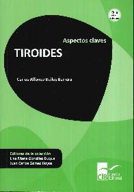 Tiroides. Aspectos claves