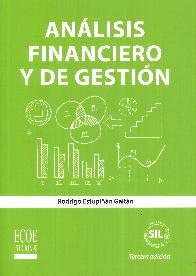Análisis Financiero y de Gestión