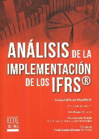 Análisis de la Implementación de los IFRS