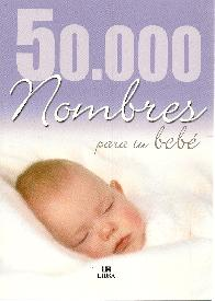 50000 nombres para tu bebe