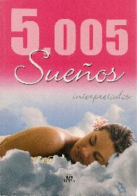5005 sueños interpretados