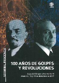 100 años de Golpes y revoluciones ARANDURA