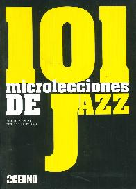 101 microlecciones de Jazz OCEANO