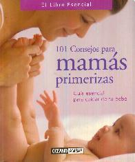 101 Consejos para mamá primerizas