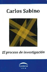 El proceso de investigación VLM