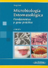 Microbiología Estomatológica. Fundamentos y guía práctica