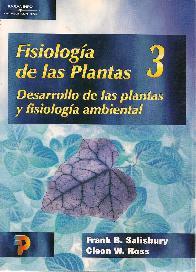 Fisiologia de las plantas 3