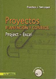 Proyectos planeacion y control Projec-Excel