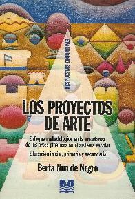 Los proyectos de arte