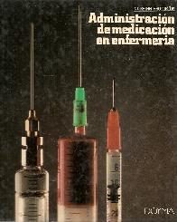 Administracion de medicacion en enfermeria