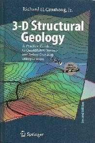 3d Structural Geology