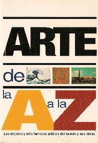 Arte de la A a la Z