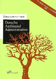 Derecho Ambiental Administrativo