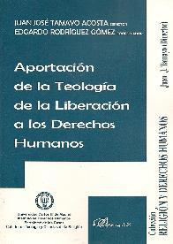 Aportacion de la teologia de la liberacion a los derechos humanos