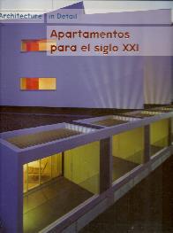 Apartamentos para el siglo XXI