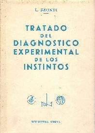 Tratado del Diagnostico Experimental de los Instintos
