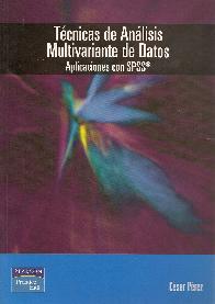 Tecnica de Analisis Multivariante de Datos