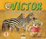 Victor y sus amigos animales 1