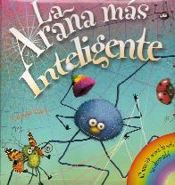 La Araña mas Inteligente