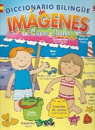 Diccionario Bilingue de Imagenes de Clara y Luis