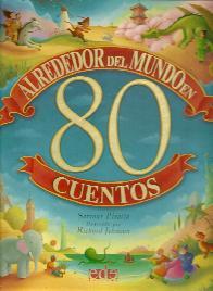 Alrededor del mundo en 80 cuentos