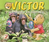 Victor y sus amigos animales 2